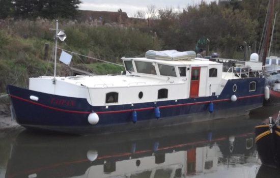 Port Bow 1